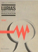 Luria's Neuropsychological Investigation
